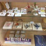 Paper Crane Earrings & Necklaces