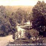 """Birds Eye View, Mason CTR, N.H."""