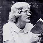 Evelyn Haertig