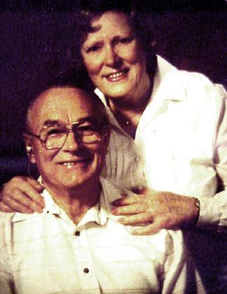 Milt & Evelyn Haertig