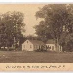 """Old Elm on the Village Green, Mason. N.H."""