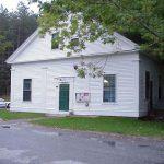 Mason, NH Town Hall