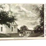 Mason Village Green 1906