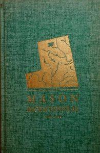 Mason Bicentennial 1968