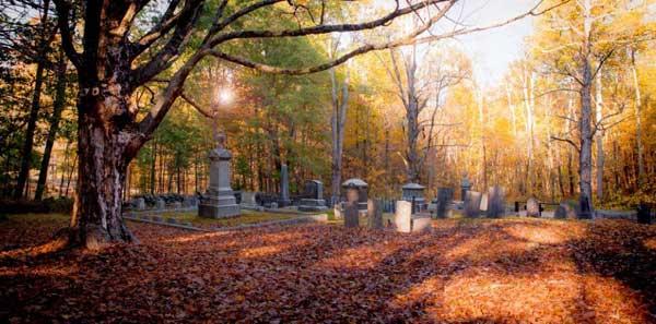 Pratt Cemetery, 2014, Mason, New Hampshire