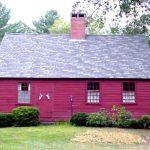 Uncle Sam's Home Mason, NH
